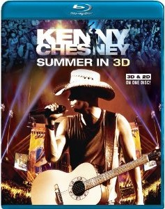 [3D&2D Blu-ray] Summer in 3d